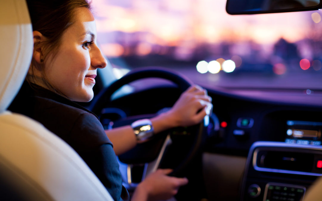 Ask an Attorney: Am I Required to Have Car Insurance?