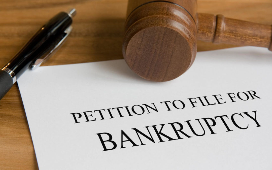 Bankruptcy filings drop nationwide but remain highest in the nation in Alabama, Tennessee and Georgia