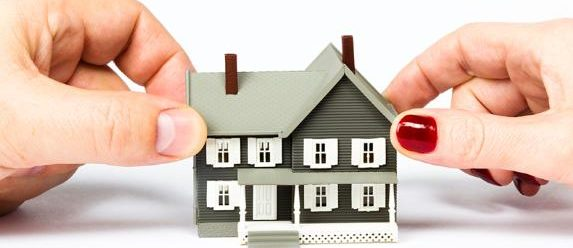 Does my son's bankruptcy affect our jointly owned home?
