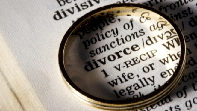 Divorce Means Big Changes – But They Can Happen Gradually