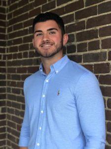 Ty Steward joins KRBHK as summer intern
