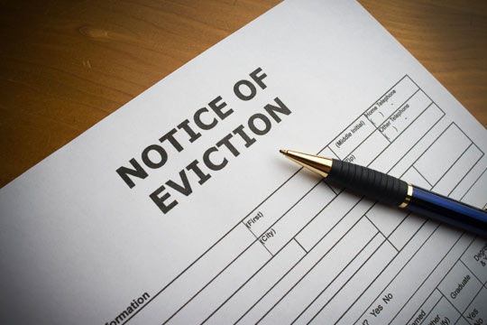 Eviction hearings to resume following temporary suspension under CARES Act