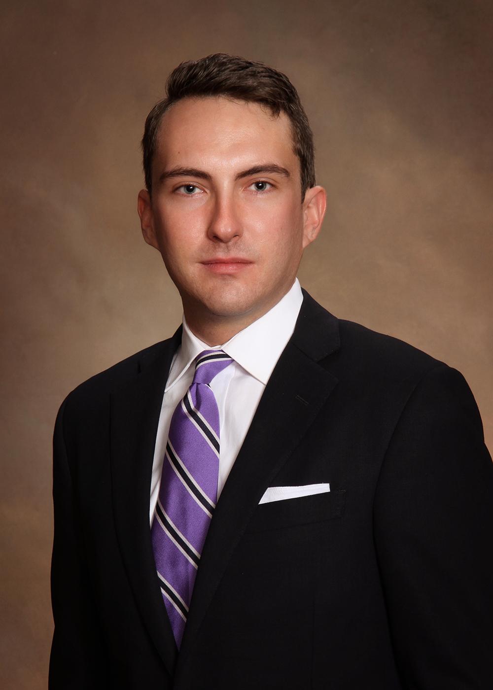KRBHK welcomes Mac Bouldin as our summer law clerk