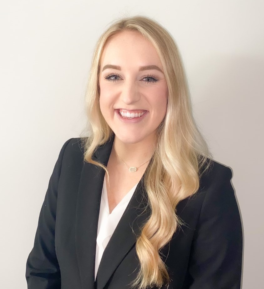 Carley Chatterley joins KRBHK as a summer intern
