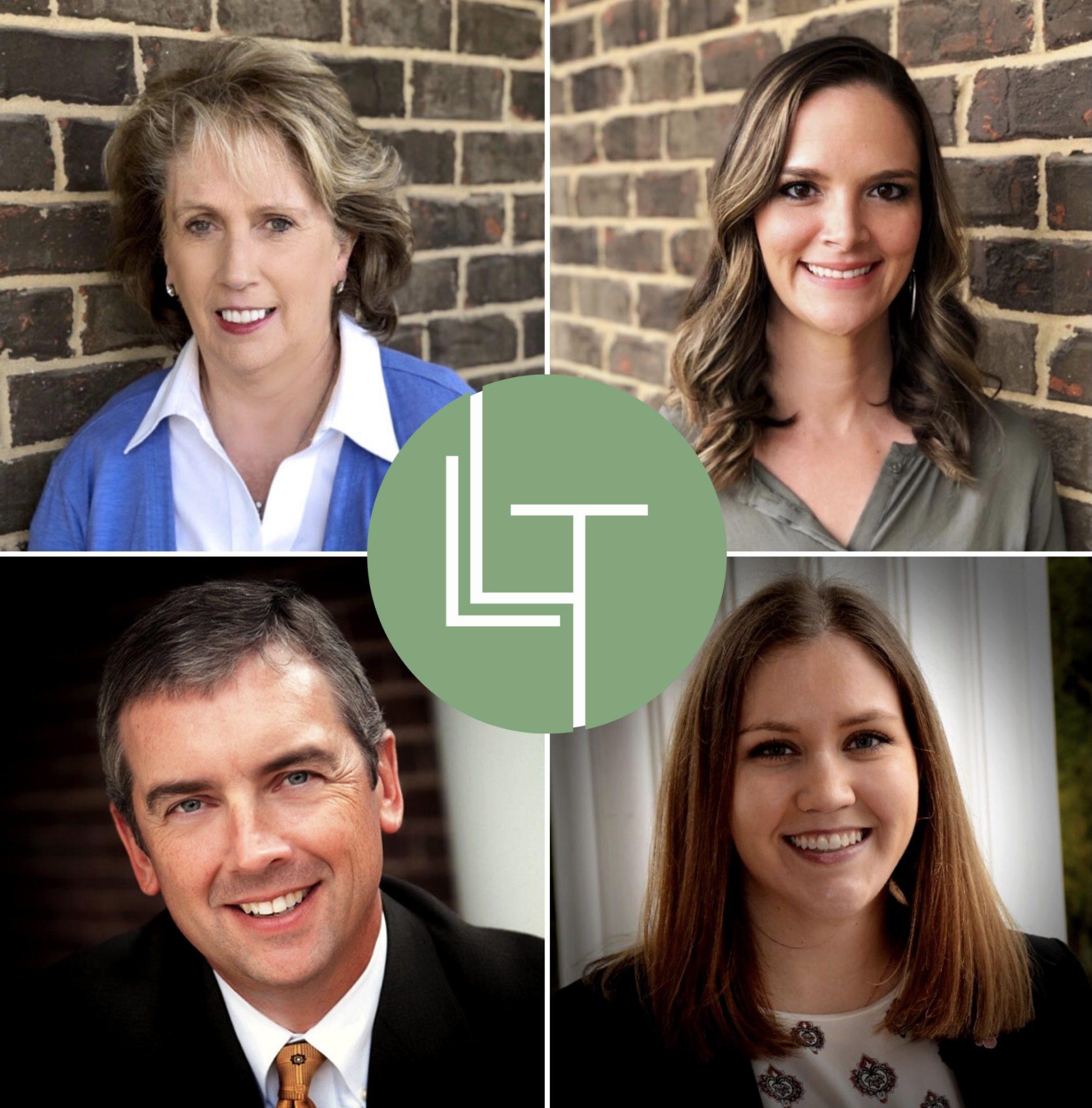 KRBHK Attorneys John Rodgers and Laura Vaught Join LLT Leadership